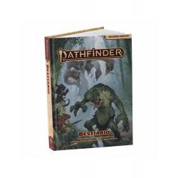 Pathfinder Bestiario 2ª...