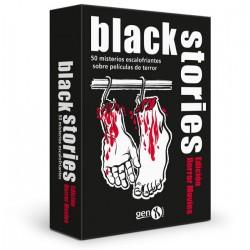 Black Stories - Edición...