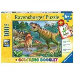 Puzzle Ravensburger +...