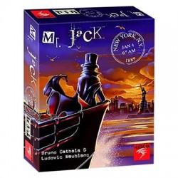 Mr. Jack New York