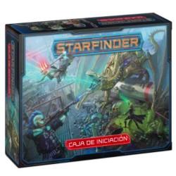 Starfinder - Caja de...