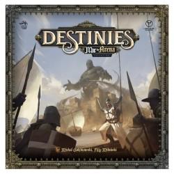 Destinies: Mar de Arena...