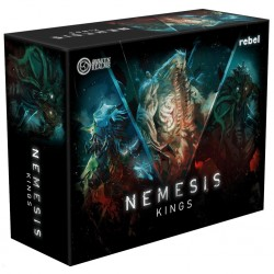 Nemesis: Kings