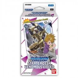 Digimon Starter Deck:...