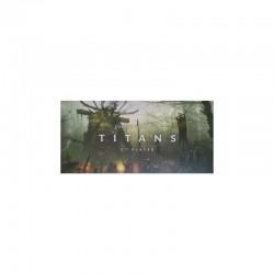 Titans: 5th player