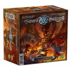 Sword & Sorcery - El Cubil...