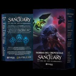 Sanctuary - Tierras del...