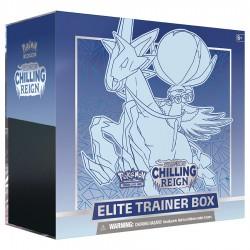 Elite Trainter box: Reinos...
