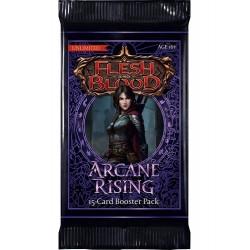 Sobre de Arcane Rising -...