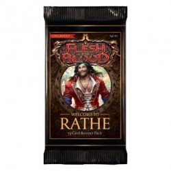 Sobre de Welcome to Rathe -...