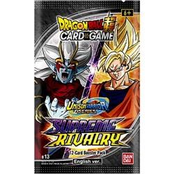 Sobre de BT13: Supreme Rivalry