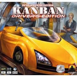 Kanban Drivers edition