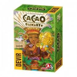 Cacao: Diamante expansión