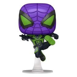 Spider-Man POP! 839: Miles...