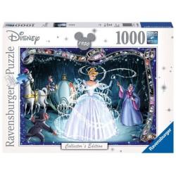 Disney Puzzle Collector`s...