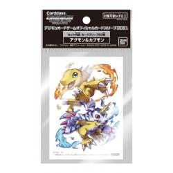 Digimon: Fundas Agumon &...