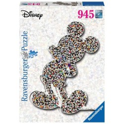Puzzle Mickey Mouse (945...