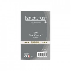 Fundas Zacatrus Tarot...