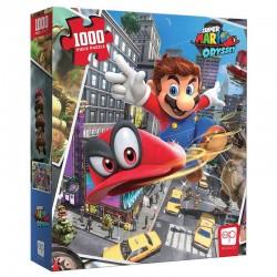 """Puzzle Super Mario """"Super..."""
