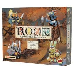 Root: Expansión los...