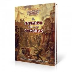 Warhammer Fantasy Role...