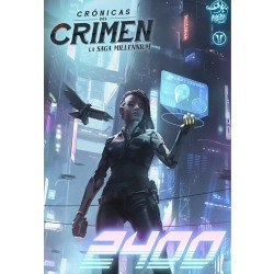 Crónicas del Crimen 2400
