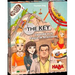 The Key - Sabotaje en el...