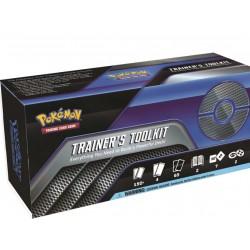 Pokemon Trainer`s Toolkit...