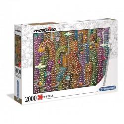 Puzzle Mordillo 1000 piezas...