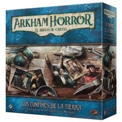 Arkham Horror Los Confines...
