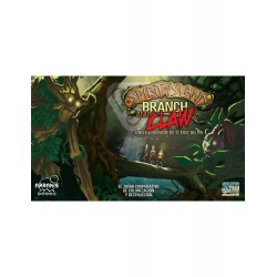Spirit Island - Branch  Claw
