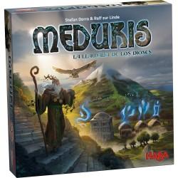 Meduris – La llamada de los...