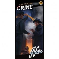 Crónicas del crimen - Noir...