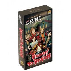 Crónicas del crimen -...