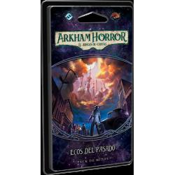 Arkham Horror LCG - Ecos...