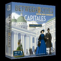 Between Two Cities -...