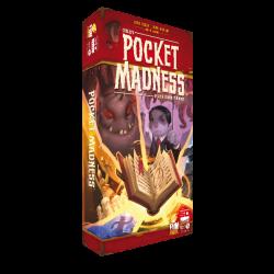 Cthulhu's Pocket Madness