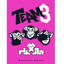 Team 3 - Caja Rosa