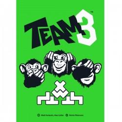 Team 3 - Caja Verde