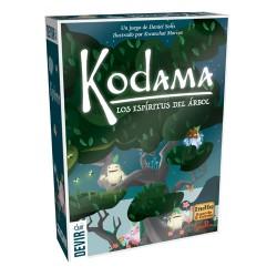 Kodama - Los espíritus del...