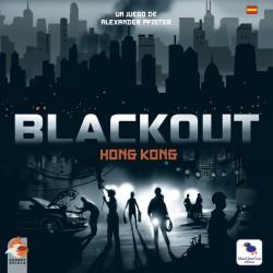 Blackout: Hangout