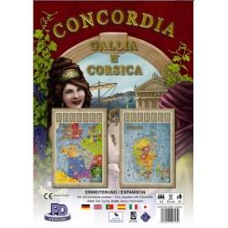 Concordia - Expansion...