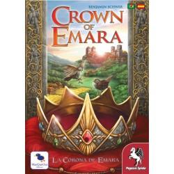 Crown of Emara (La Corona...