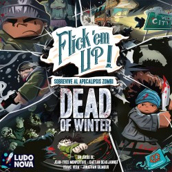Flick`em Up!: Dead of Winter