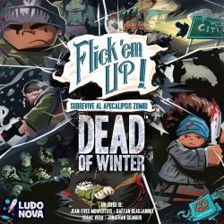Flick`em Up!: Dead of Winter