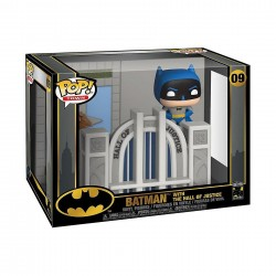 Batman POP! Town 09: Hall...