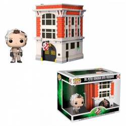 Ghostbusters POP! Town 03:...