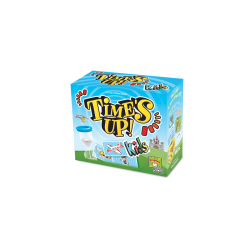 Time`s Up Kids 1