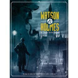 Watson & Holmes - Diarios...