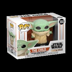 Star Wars POP! 368: The Child